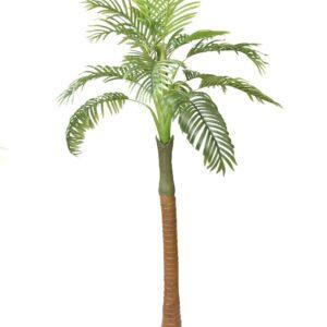 עץ דקל טרופי מלאכותי