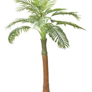 עץ דקל טרופי מלאכותי 180