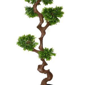 עץ שנפל מלאכותי